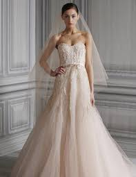 brideindream color a new favorite for wedding dresses