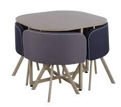 table avec chaise encastrable table avec chaise encastrable conceptions de maison blanzza com