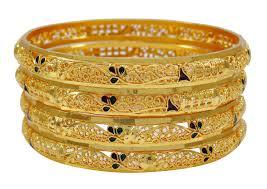 bridal gold set indian women traditional kada bangle set wedding bracelets bridal