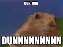 Dramatic Squirrel Meme - dramatic prairie dog memes quickmeme