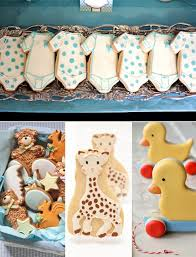 baby shower cookies baby shower cookies popsugar