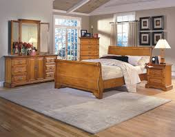 american wholesale honey creek caramel bedroom set sunrise tv