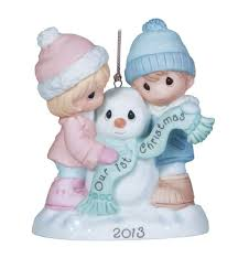precious moments figurines and ornaments