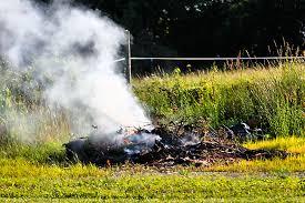 open burn permits fire department of bellevue dayton