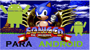 sonic cd apk sonic cd para android apk sd