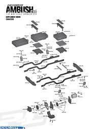 rcnewz com u2013 pro line ambush owners manual