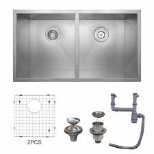 mr direct kitchen sinks reviews top 10 best double bowl stainless steel sink reviews for 2017