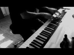 joe cocker the letter piano cover youtube