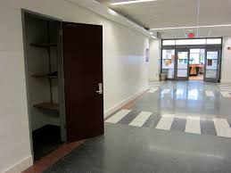 Storage Closet Storage Unit For Students With Mobility Impairments Services For