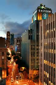 Second Hand Stores Downtown Los Angeles Eastern Columbia Building Wikipedia