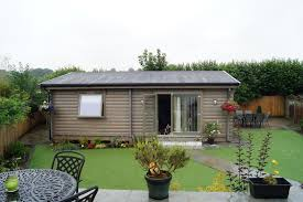 Granny Pods For Sale by Self Contained Garden Annexes Archives U2022 The Hideout House Company