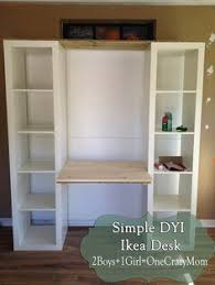 Desk Molding How To Build Your Own