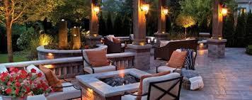 Florida Backyard Landscaping Ideas by Garden Ideas For The Fall Knoll Landscape Design