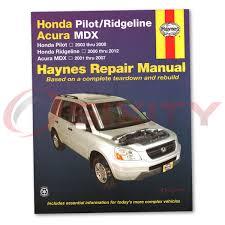 honda pilot value honda pilot haynes repair manual special edition value package ex