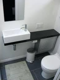 sinks for narrow bathroomnarrow bathroom sink double trough sink