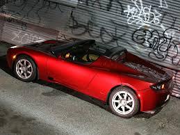 tesla supercar elon musk confirms new tesla roadster in tweet autoevolution
