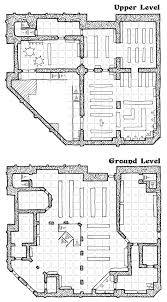 the grand library of coruvon city rpg and grand library