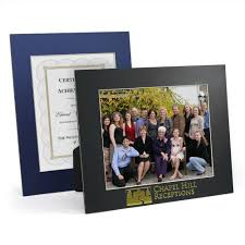 8x10 Album Cardboard Promotional Picture Frame 8x10 On The Ball Promotions