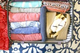 Packing Hacks by Packing Hacks Bright Bold And Beautiful