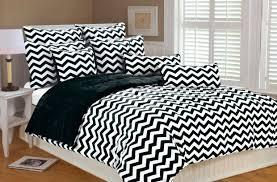 Zig Zag Crib Bedding Set Gray And White Zig Zag Crib Bedding Gray And White Chevron Duvet