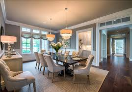 How To Decorate A Large Hallway Elegant Family Home With Neutral Interiors Home Bunch U2013 Interior