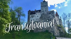 visiting transylvania dracula u0027s castle peles castle city of