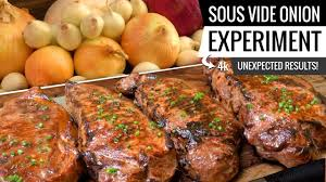 sous vide experiment what s the best way to use with