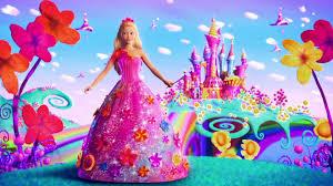 barbie disneyland hd photo 575 cartoons hd desktop wallpaper