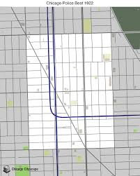 Chicago Lakeview Map by Map Of Building Projects Properties And Businesses In District
