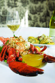 best 25 baked stuffed lobster ideas on pinterest lobster