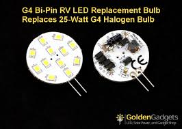 led replacement bulbs for halogen lights g4 12 led light bulb replacement for rv puck lights white 2