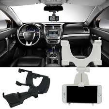 porta telefono auto supporto auto specchietto retrovisore porta cellulare universale