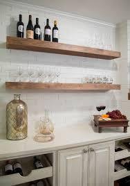 Open Kitchen Shelves Instead Of Cabinets Best 25 Open Buffet Ideas On Pinterest Kitchen Buffet Cabinet