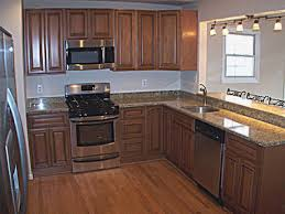 Kitchen Cabinets Factory Outlet Bedroom Paint Combination Dark Flooring Waplag Cool Design Ideas