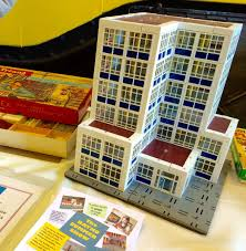 architectural model kits tim dunn on twitter