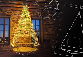 christmas tree alternatives inhabitat green design innovation