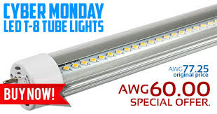 Light Cyber Cyber Monday Offer Led T 8 Tube Lights