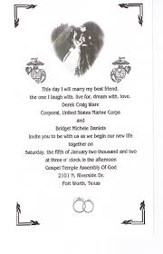 wedding ceremony phlet lovely wedding invitation card letter wedding invitation design