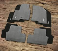 jeep liberty car mats genuine jeep accessories discounted jeep compass factory parts