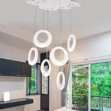 discount brand new high lumen led bedroom light acrylic lampshade