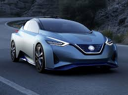 nissan leaf x 2015 next generation nissan leaf illustrated in 60 kwh nissan ids concept