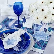 hanukkah party decorations hanukkah