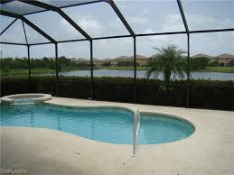 3 Bedroom Single Family Homes For Rent by Single Family Homes At Bella Terra Real Estate Estero Florida Fla Fl