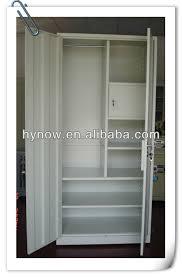wardrobe inside designs 2013 new design double doors bedroom indian metal wardrobe locker