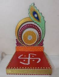Home Ganpati Decoration 157 Best Ganpati Decoration Images On Pinterest Diwali