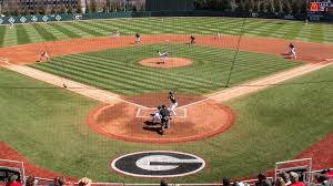 university of georgia official athletic site