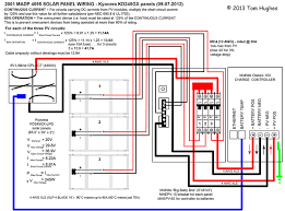 28 wiring diagram of a solar panel how to connect a solar