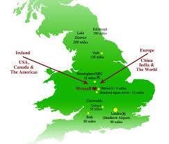 Birmingham England Map by Hotels Near Birmingham Hotels Near Birmingham Airport Wroxall