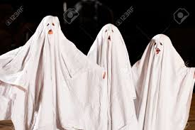 ghost costume images u0026 stock pictures royalty free ghost costume