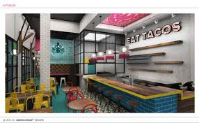 inside taco bell u0027s new upscale chain business insider